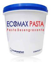 Pasta Limpadora De Mãos Ecomax - 02 Lts - Desengraxante - Equimica