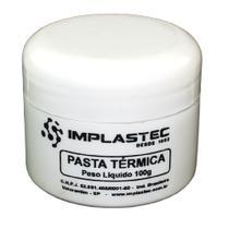 Pasta Termica 100g Implastec Processador -