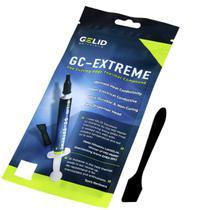 Pasta Térmica Gelid Gc Extreme 3.5g + Espátula - TC-GC-03-A - Gelid Solutions