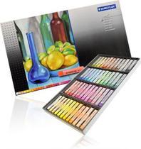 Pastel oleo soft karat 48 cores -2430c48 - Staedtler