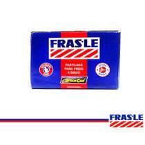 Pastilha de Freio Fras-le Dianteira para GM MONTANA 1.8 CONQUEST 2003-2012 -