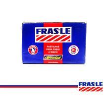 Pastilha de Freio Frasle Dianteira para GM MONTANA 1.4 8V LS 2001 - 2001 -