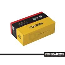 Pastilha de Freio OriginALL Parts Dianteira para GM MONTANA 1.4 8V LS 2001 - 2001 -