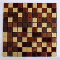 Pastilhas Adesivas Decorativa Parede Resinadas 30cmx30cm D17 - Ds