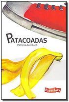 Patacoadas - Escarlate -