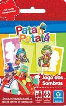Patati patata - jogo das sombras - Copag 2017 -