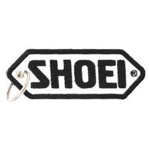 Patch Bordado - Logo Marca Shoei Capacetes De Moto DV80325-351 - Universo talysma bordados