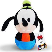 Pateta Mundo Plush Turma do Mickey Disney - DTC 4392 -