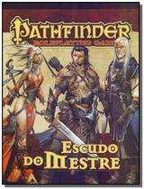 Pathfinder. escudo do mestre - Devir