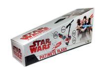 Patinete 3 Rodas Star Wars Dobrável - Dtc 4433 -