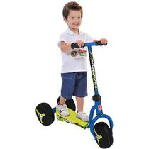 Patinete Adventure Bandeirante 283 -