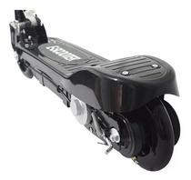 Patinete Elétrico com motor de 120W Bateria Bivolt - Importway