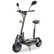 Patinete Elétrico Two Dogs 1600w Verde -