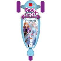 Patinete Frozen II Skatenet KID - Brinq. Bandeirante