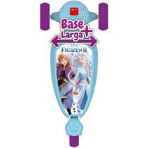 Patinete Frozen II Skatenet KID FULL Entrega Imediata - Brinq. Bandeirante