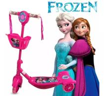 patinete frozen - Scooter - Alo