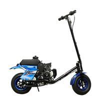 Patinete Motorizado A Gasolina Wallk Brasil Machine Millennium -