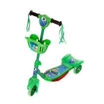 Patinete Para Crianças Scooter 3 Rodas Brinquedo Infantil - Zein