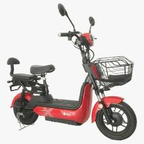 Patinete Scooter Elétrica Aima Xiao Guo Dong moto elétrica -