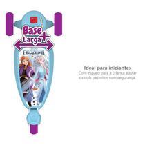 Patinete Skatenet Frozen II Bandeirante 3096 -