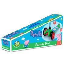 Patinete Start Peppa Pig - 4773 - Dtc