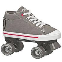 Patins Fila Infantil Quad Roller Derby Zinger Boy - 31 -