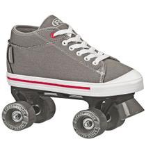 Patins Infantil Quad Roller Derby Zinger Boy F17 -