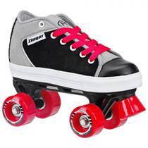 Patins Infantil Quad Roller Derby Zinger Boy -