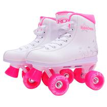 Patins Infantil - Quad - Roller Star - 350 - Froes - 31