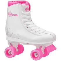 Patins Infantil Star 350 Girls Para Meninas 36 - Roller Derby -