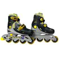 Patins Inline Batman M BELFIX - Bel fix
