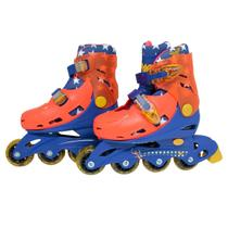 Patins Inline Wonder Woman M BELFIX