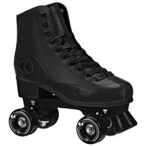 Patins Quad Elite Roller Derby Reewind Black