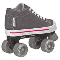 Patins Quad Zinger Boy 36 - Roller Derby - Froes