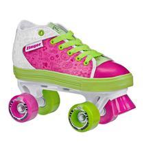 Patins Roller Derby Quad Zinger Girl -