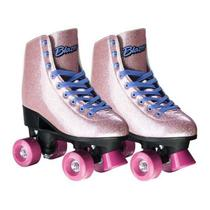 Patins Rollers 4 You Número 37 BR926-Multilaser