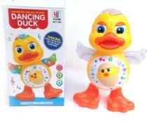 Pato Dancing Duck Patinho Dançante - Yijun