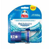 Pato Gel Adesivo Marine 2 Discos Com Aplicador -