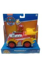 Patru lha canina veiculos tematicos marshall vermelho 1497 - Sunny