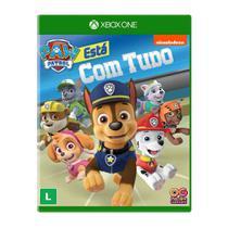 Patrulha Canina Está com Tudo - Xbox One - Warner Bros
