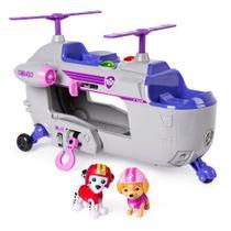 Patrulha Canina - Helicóptero Skye Resgate Extremo - 1393 Sunny - Sunny Brinquedos