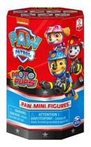 Patrulha Canina Mini Figuras Moto  Surpresa Pups - Sunny 2274 -