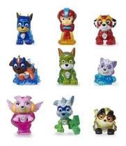 Patrulha Canina Mini Figuras Surpresas Série 6 - Sunny 1468 - Brinquedos