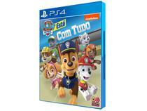 Patrulha Canina para Xbox One - Outright Games