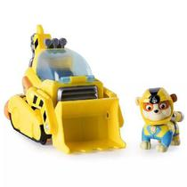 Patrulha Canina Veiculo Basico com Figura Rubble Sea Patrol Vehicle SUNNY 1351