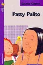 Patty palito - Scipione