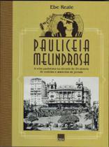Pauliceia melindrosa - Dba -
