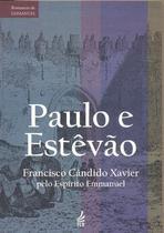 Paulo e Estevão - Feb Editora