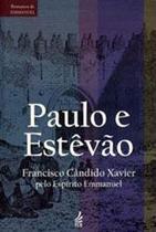 Paulo e Estevão (Novo Projeto) - Feb