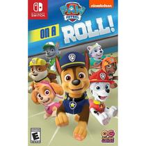 Paw Patrol On A Roll - Switch - Nintendo